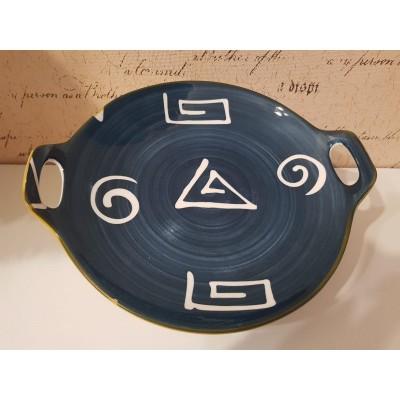 Farfurie din ceramica,...