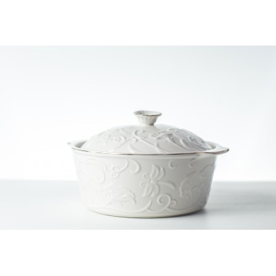 Supiera din ceramica, cu...